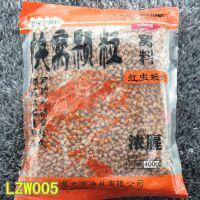 龙之湾快窝颗粒(红虫蚯蚓)LZW005