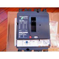 供应施耐德塑壳断路器/施耐德脱口单元/NSX160H TM80D 4P3D