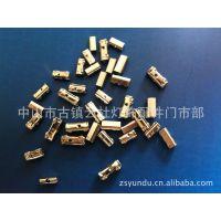 厂家供应端子台 接线排接线柱 PA7/PA9锌合金/铁包铜/内芯端子