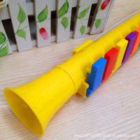 新款萨克斯乐儿童创意益智音乐乐器玩具地摊货源批发厂家直销