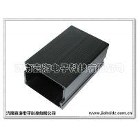 机箱  机壳  铝壳  外壳  工具箱  工控盒76x46-110