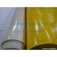 厂家直供济通A1级济通木纹热转印硅橡胶盖布
