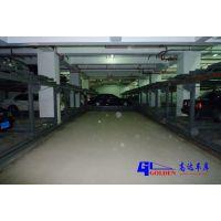 供应南海高达立体车库设备 八层平面移动智能停车库 智能车库