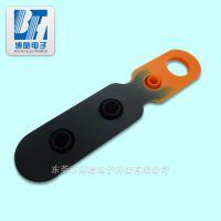博皓实力工厂专注研发发射器硅胶按键