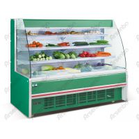 供应1.2米水果冷藏展示柜/水果冷藏柜/果蔬保鲜柜/水果保鲜柜