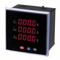批发3相电流或单相回路电流表 多功能电流仪表 电流表 现货