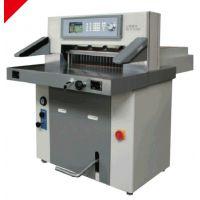 供应供应江苏 上海香宝XB-AT1108EP重型程控液压切纸机
