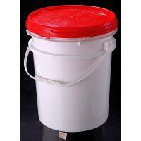 危包出口《食品级》25L塑料桶 25升美式塑料桶