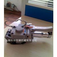 供应气动打包机 气动分离式打包机 塑钢带捆扎机