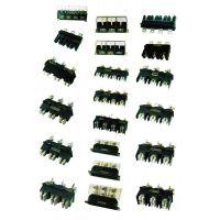 低压开关柜DCT6-B-3-400A主电路动插件 一次接插件