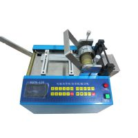 深圳厂家直供热缩套管微切管机HZX-120  多根同切