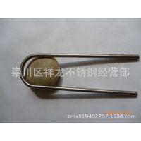 不锈钢加长U型螺栓  U型卡 U型抱箍螺丝 定做各种非标