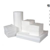 SPC吸附材料SPC100 吸油棉片 化学品吸附棉片