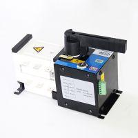 厂家供应赛普SPQ5-160/3P 备用供电自动切换关 迷你型双电源