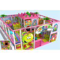 室内儿童乐园加盟哪个品牌市场比较好