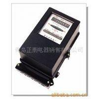 供应青岛DT862机械电度表电能表