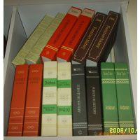 欧式装饰书 罗马风尚系列仿真书 假书 道具书 书房样板房配饰