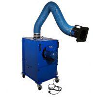 供应常州焊烟净化器 阿尔法移动式单机净化器