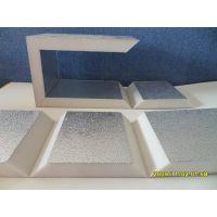创惠空调供应双面铝箔聚氨酯复合板厂家