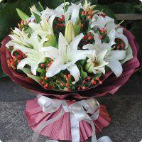 供应北京预定情人节鲜花花束速递花束价格多少钱都有3小时送货上门