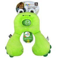 儿童护颈枕/安全旅行枕/u型记忆枕/安全座椅枕 1-4岁
