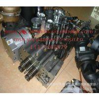 供应纯正康明斯4988675转向助力泵发动机配件  4988675转向助力泵