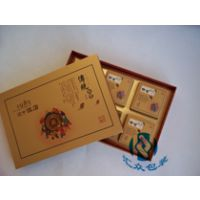 供应定做纸盒月饼盒礼品包装盒
