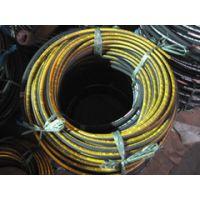 供应表面布纹耐高压Rubber Hose液压胶管