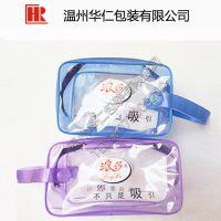外贸PVC日本化妆品袋洗漱包 化妆包定制 手提化妆包 防水化妆包