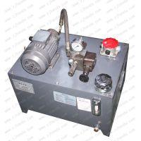 专业开发液压设计制作  清洗油污机液压系统  定制非标液压站