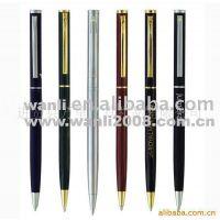 万里文具厂外贸金属笔,礼品笔,酒店用品笔、酒厂笔、广告笔、笔