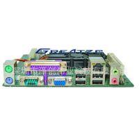 D425DC MINI ITX 工控主板 可用于一体机 电脑终端机带CC LVDS