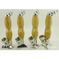 登科直销金属烟斗 萨克斯 DK8427 METAL PIPE  D&K SMOKING PIPE