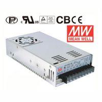 供应台湾明纬电源PFC系列QP-200-3A-3B-3C-3D-200D-200F正品牌四路明纬开关电源