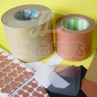 高品质快巴绝缘胶垫 电子单双面背胶脚垫 工艺品防震保护EVA胶垫