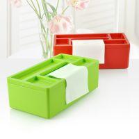 家居用品欧式纸巾盒抽式纸巾盒餐厅纸巾盒方形纸巾盒7006