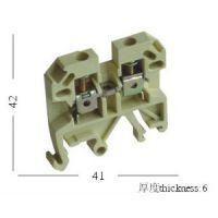 厂家直销SAK-2.5接线端子
