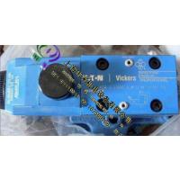 供应DG4V-3S-2BL-MUH5-60威格士电磁换向阀