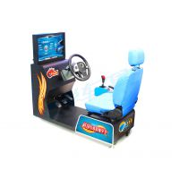 供应智能学车便携式汽车模拟驾驶训练器代理多少钱