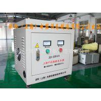 供应三相变压器 干式隔离变压器 低频变压器 190v变380V