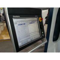 湖北三环黄石LVD DELEM DA-66T 折弯机触摸显示屏电脑维修DA66T