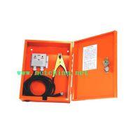防爆静电接地监测报警器(固定式) 型号:JCT2-CHY-8/JD6中国库号:M295247