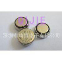无汞环保LR41纽扣电池 LED电子AG3电池