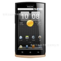 Philips/飞利浦 W920 手机 4.3英寸高清高亮度触控 内置GPS WiFi