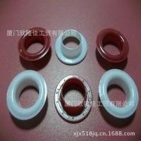 现货小批内4-内45MM环保透明塑胶扣