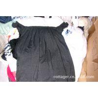 山东青岛短袖T恤,打底衫,吊带,应季夏装尾单库存2.5元打包批发