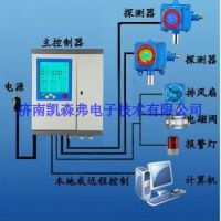 供应氧气浓度报警器检测氧气含量