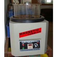 供应小型磁力抛光机低-启隆品牌