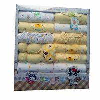 盈泰厂家生产直供春秋冬新版---婴儿礼盒 婴儿装童泰同款童泰
