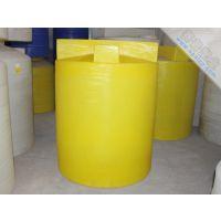 塑料药箱厂家 生产环保卫生外加剂搅拌桶